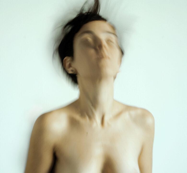 Between the sky and the earth II, 2009 - Vivian Galbán
