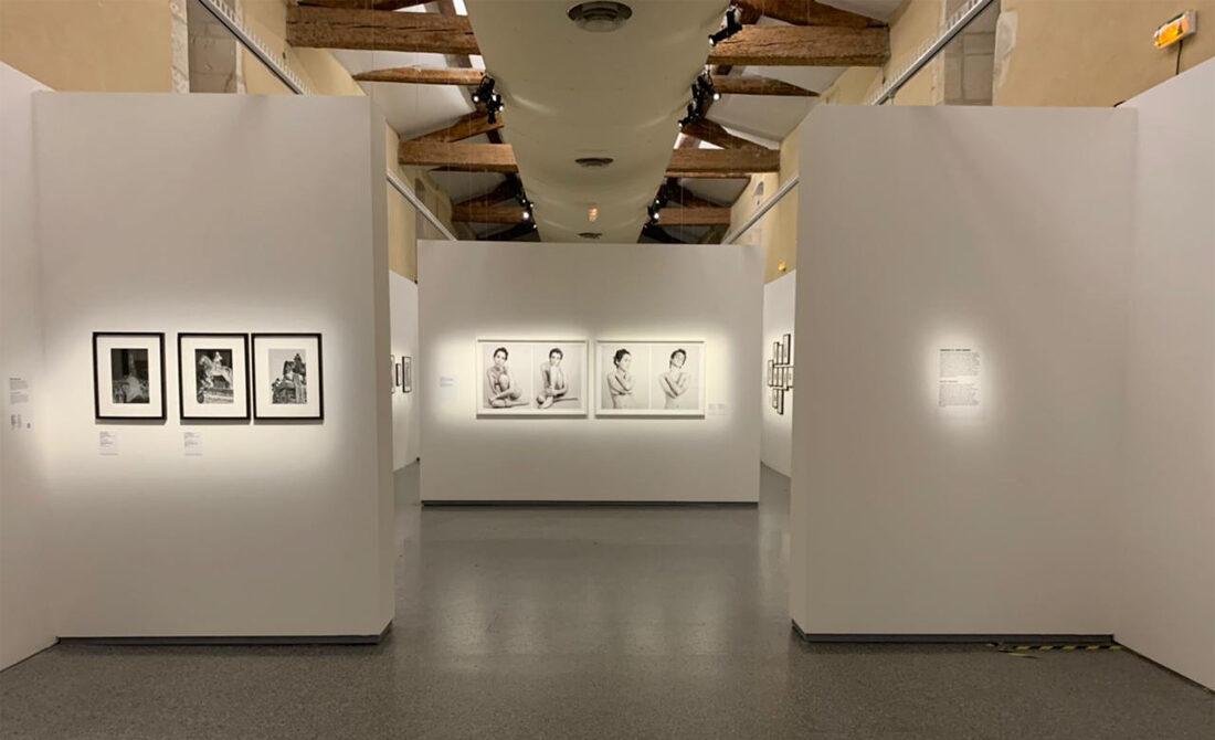 Les Rencontres de la photographie, Arles-VIVIAN GALBAN