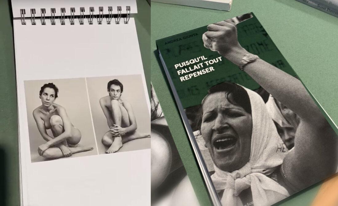 Rethink Everything exhibition book-catalog-VIVIAN GALBAN
