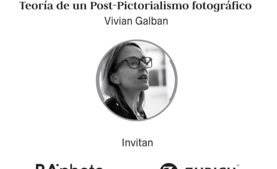 BAPhoto Fair - Masterclass Vivian Galban-VIVIAN GALBAN